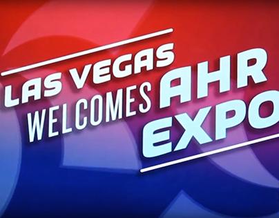Airex @ AHR Vegas 2017 | CORPORATE