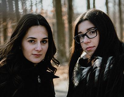 DEANNA + MICHELLE X CarlosDoesPhoto