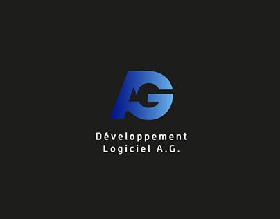 Logo Développement Logiciel A.G.
