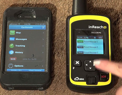 All About GPS Locator