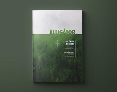 Betek Boya   Alligator -Yeşil Ürün Rehberi