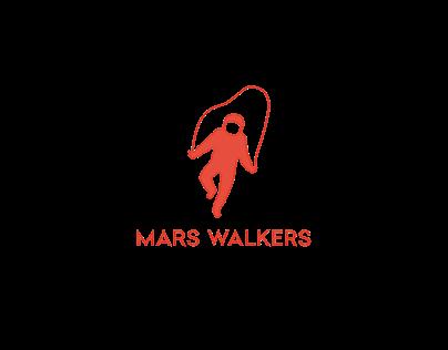 Mars Walkers
