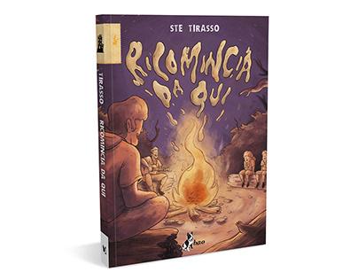 Ricomincia Da Qui / BAO Publishing