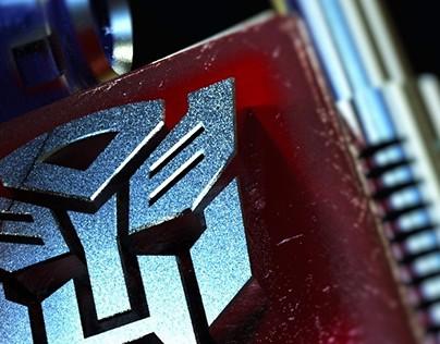 Optimus Prime SD