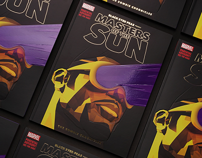 MASTERS OF THE SUN MARVEL COMICS