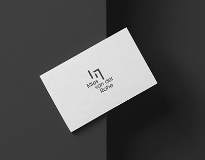 Brand Identities forArchitects