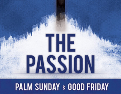 Passion Play 2013