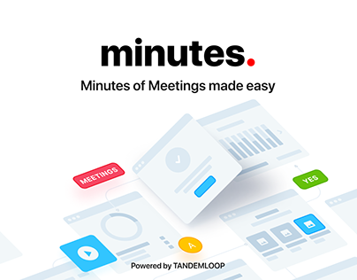 MINUTES - Meetings with Purpose