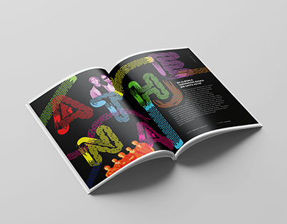 Interview pages design - Athena