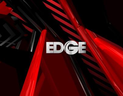 EDGE/BRANDING