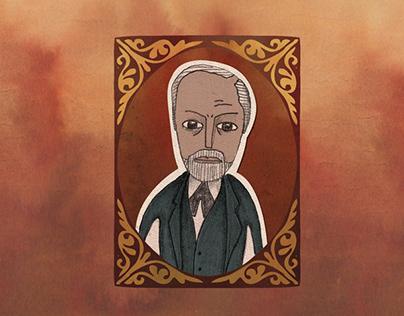 Les fòbies de Freud
