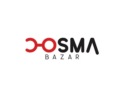 CHOSMA BAZAR - Logo Design
