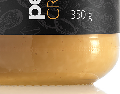 3D Fitness Foods & Supplements - Packaging