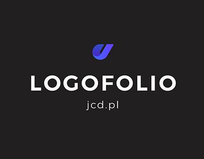 Logofolio JCD.PL