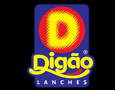 Digão Lanches - Facebook