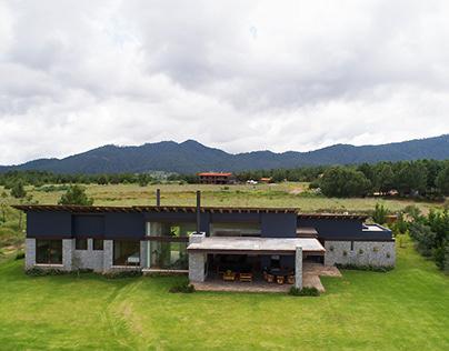 Casa Obregón