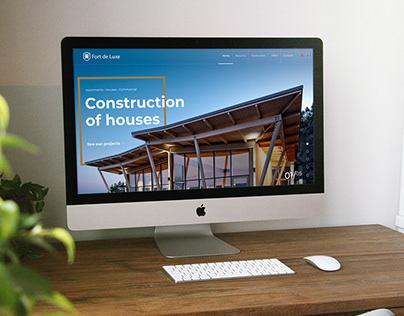 Fort de Luxe website
