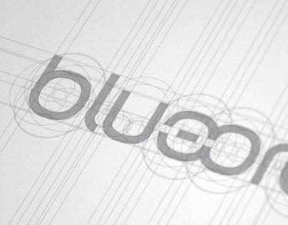 Blueorange - branding