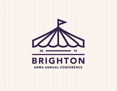 ARMA 2015 Annual Conference