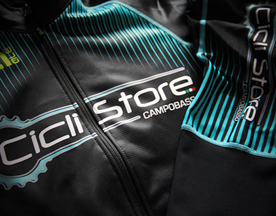 Cicli Store - winter cycling suit