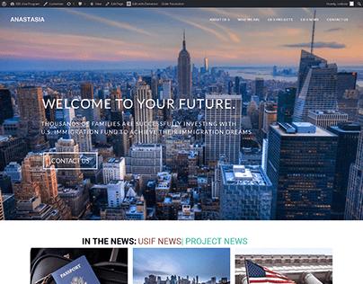 Petroleum Website