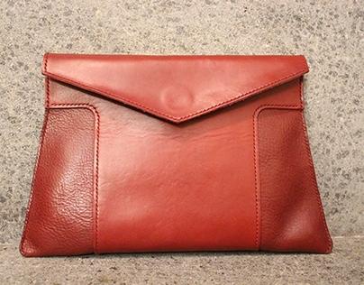 CHYK leather work