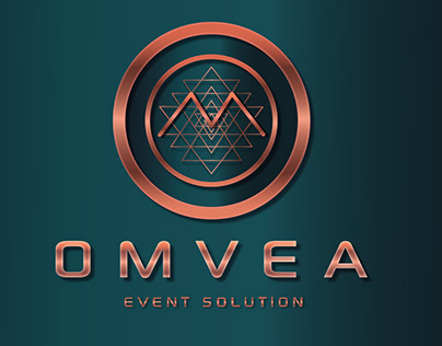 Omvea Official LOGO