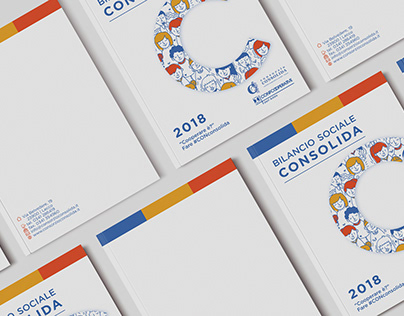 CONSOLIDA | Editorial project