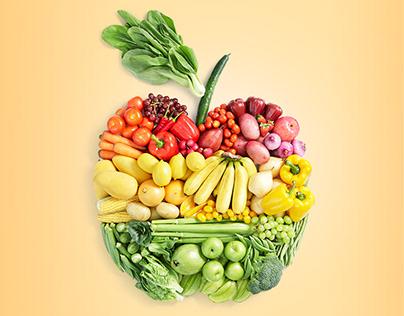 Fruits & Veggies Festival V.1 - Beit El Gomla