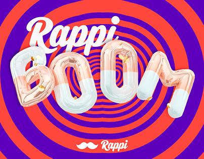 RappiBoom