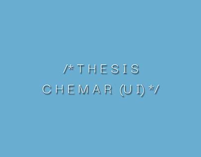 Thesis - ChemAR UI