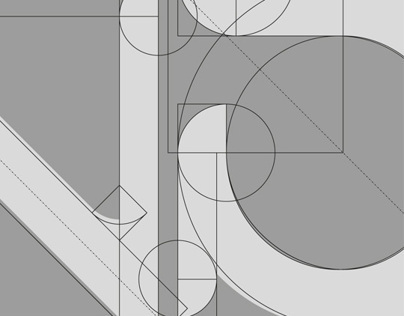 STUDIO VBK Graphic Identity Programme