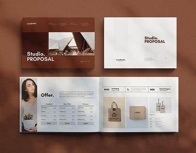 Studio Proposal