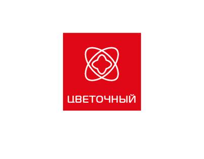 """Logo """"Цветочный"""""""
