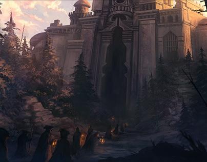Cult Castle