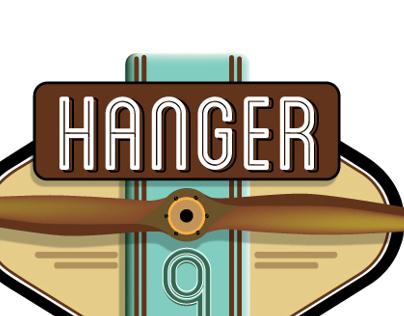 Hanger 9 Pub