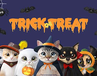 Halloween Costume 2020