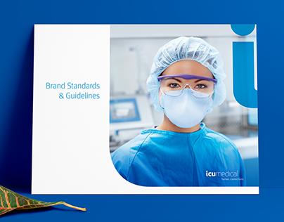 ICU Medical Brand Standards & Guidelines