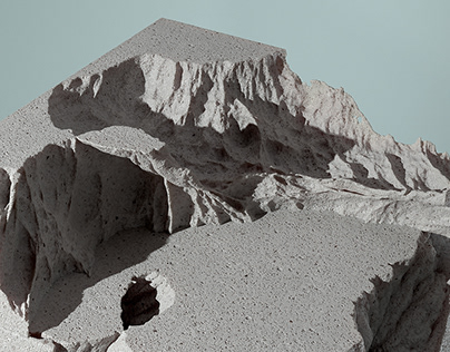 Granit & Bakelite