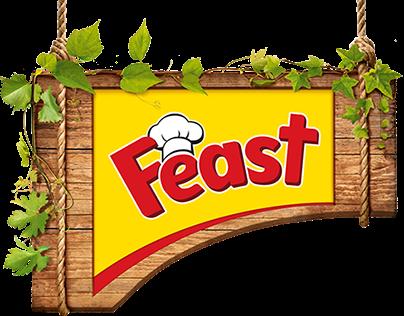Feast - 30. Uluslararası İzmir Festivali