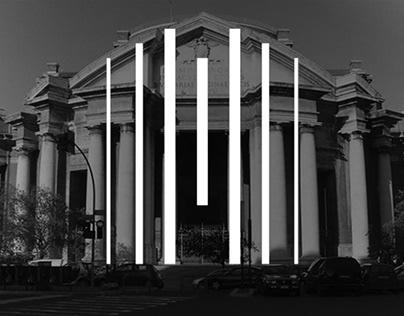 Forum Studios - 50th Anniversary Rebranding