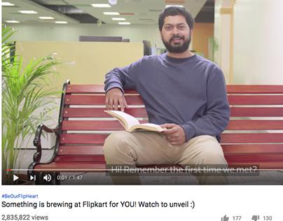 Why I love Flipkart
