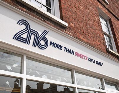 2n6 Sweet Shop