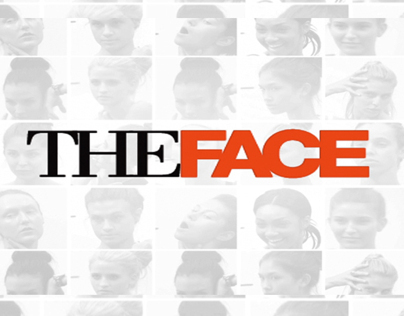The Face Main Title