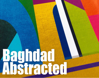 Baghdad Abstracted