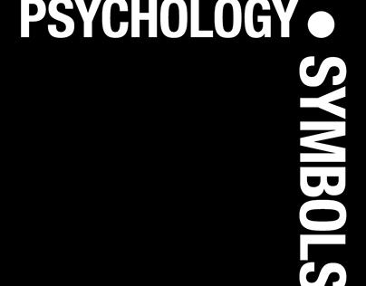 Physchology Symbols