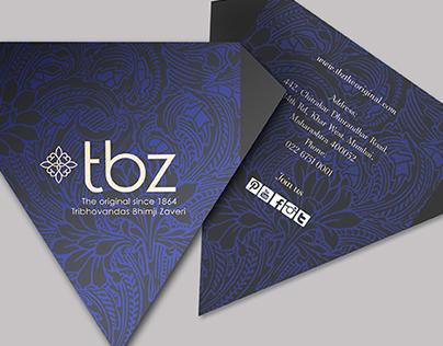 TBZ Brochure