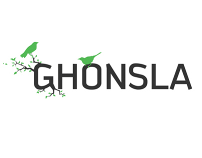 Branding: Ghonsla sustainable technology