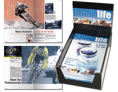 Giantlife Magazine