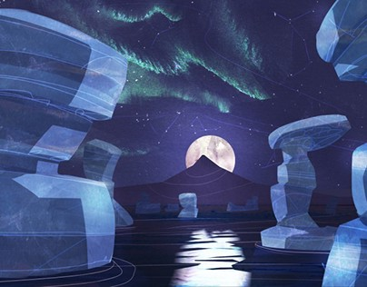 Bedtime VR Stories - Samsung